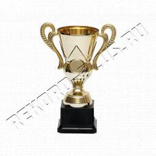 Кубок золото  C924G   Цену смотрите внутри!