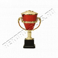 Кубок красный  E001R