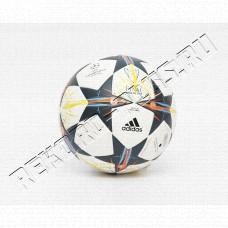 Купить Мяч 5 adidas  лига чемп. Fifnal LISBON 2014   800631734 в Симферополе