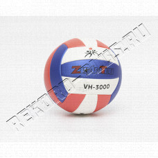 Купить Волейбольный мяч ZIDANTU  VH-3000 красн/бел/син    570354304069 в Симферополе