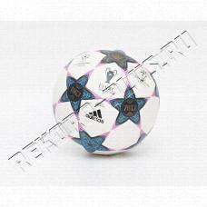 Купить Мяч 5 adidas  лига чемп. Fifnal 2013     800631733 в Симферополе