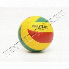 Купить Волейбольный мяч  VOLLEYBALL NO.5    570354304073 в Симферополе