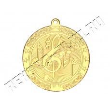 Медаль РК00147