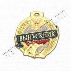 Купить Медаль Выпускник  РК00143 в Симферополе