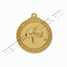 Купить Медаль  2015-17 в Симферополе
