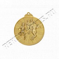 Купить Медаль бег с молниями   2015-6 в Симферополе