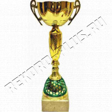 Купить Кубок 517А (зеленый)  Цену смотрите внутри! в Симферополе