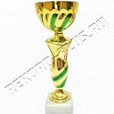 Купить Кубок 532А (зеленый)  Цену смотрите внутри! в Симферополе