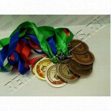 Купить Медали выпускникам в Симферополе