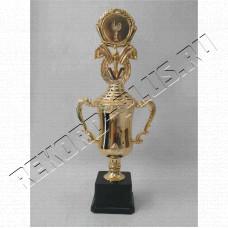 Кубок золотой