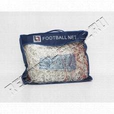 Купить Cетка на футбольные ворота 11x11 пара   6011 в Симферополе