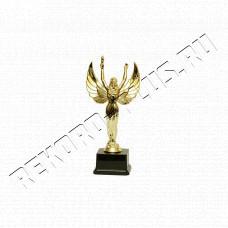 Купить Ника м.1 золото  РК00254Н1Z в Симферополе