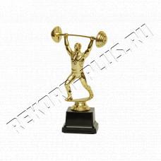 Купить Штангист  РК00268 в Симферополе