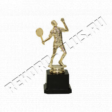 Купить Статуэтка пластик Большой Теннис CP15 в Симферополе