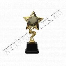 Купить Статуэтка пластик Звезда    F200 в Симферополе