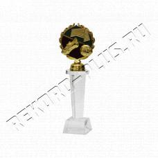 Купить Стелла стеклянная Футбол   CT-W1 в Симферополе