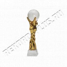 Купить Стелла стеклянная  Притяжение   CT-W2 в Симферополе