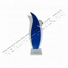 Купить Стэлла cтеклянная   PB033C в Симферополе