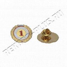 Купить Значок юношеский 1 разряд  РК00428 в Симферополе